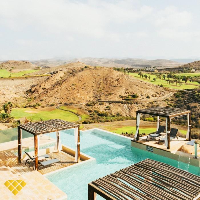 DayPass Salobre Hotel Resort
